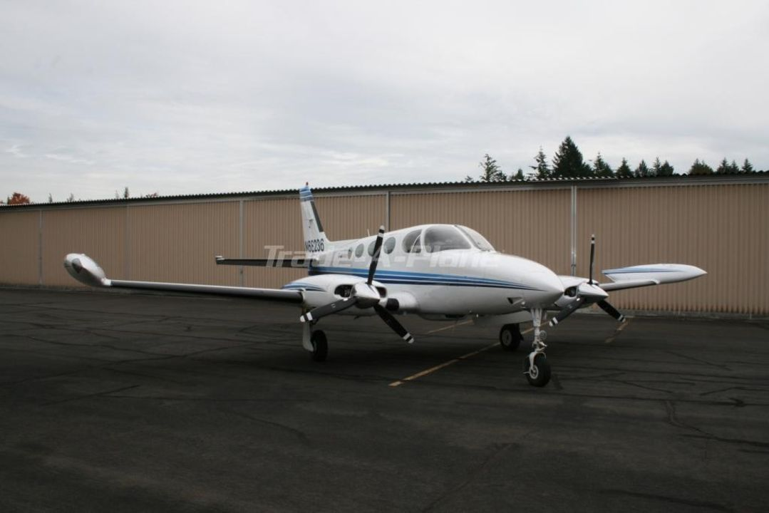 1981 Cessna 340a For Sale Buy Aircrafts