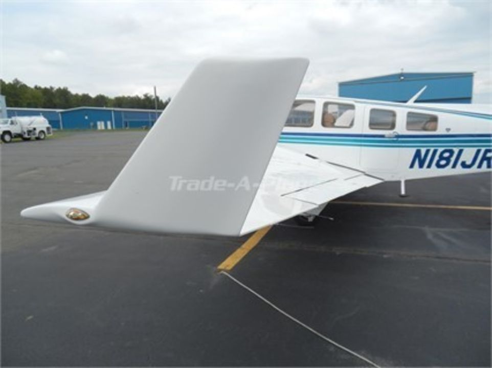 1982 BEECHCRAFT 58P BARON For Sale | Buy Aircrafts