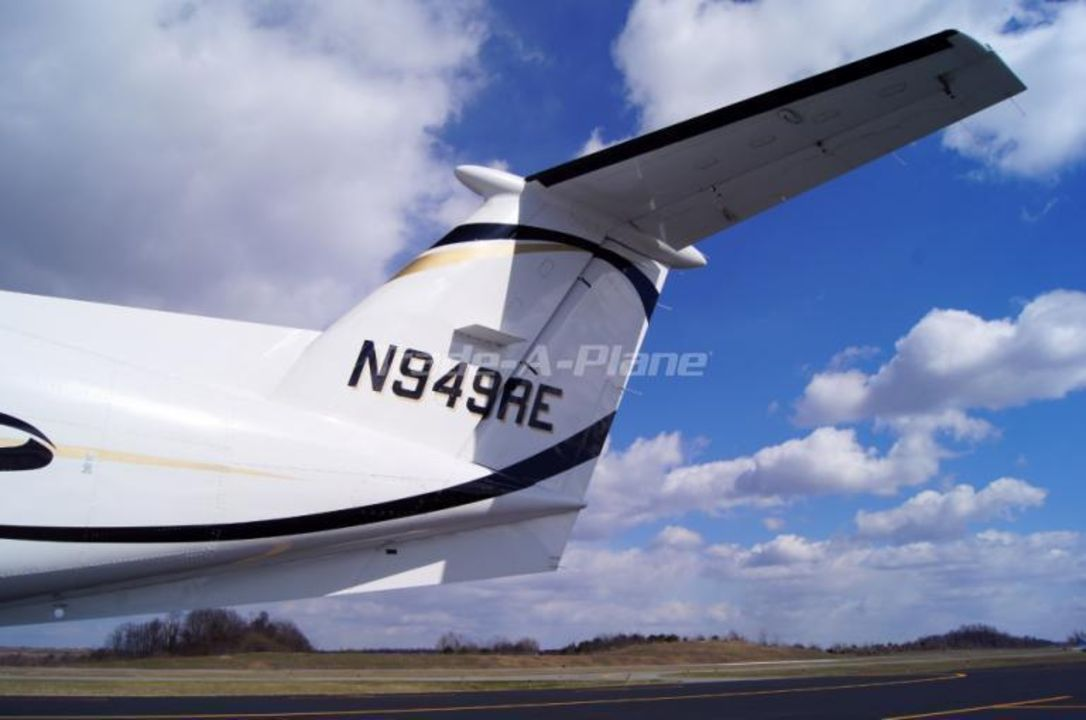 1982 Beechcraft King Air B200 For Sale Buy Aircrafts
