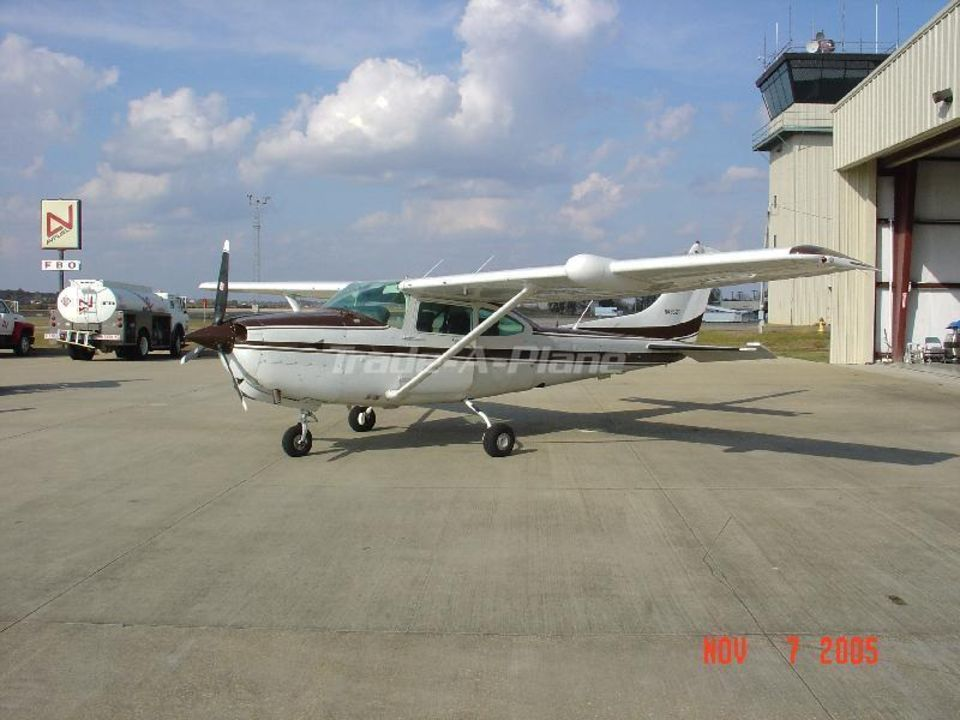 a report on aircraft cessna 182rg landing on cleveland hopkins international airport Far 105 & the fsdo a landing on an airport requires prior approval and suggestions about how to easily get out of an un-modified cessna 182rg are greatly.