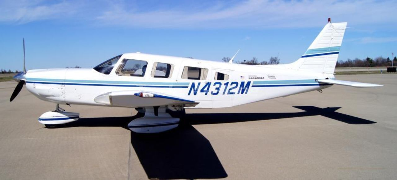 1983 Piper Saratoga For Sale Buy Aircrafts