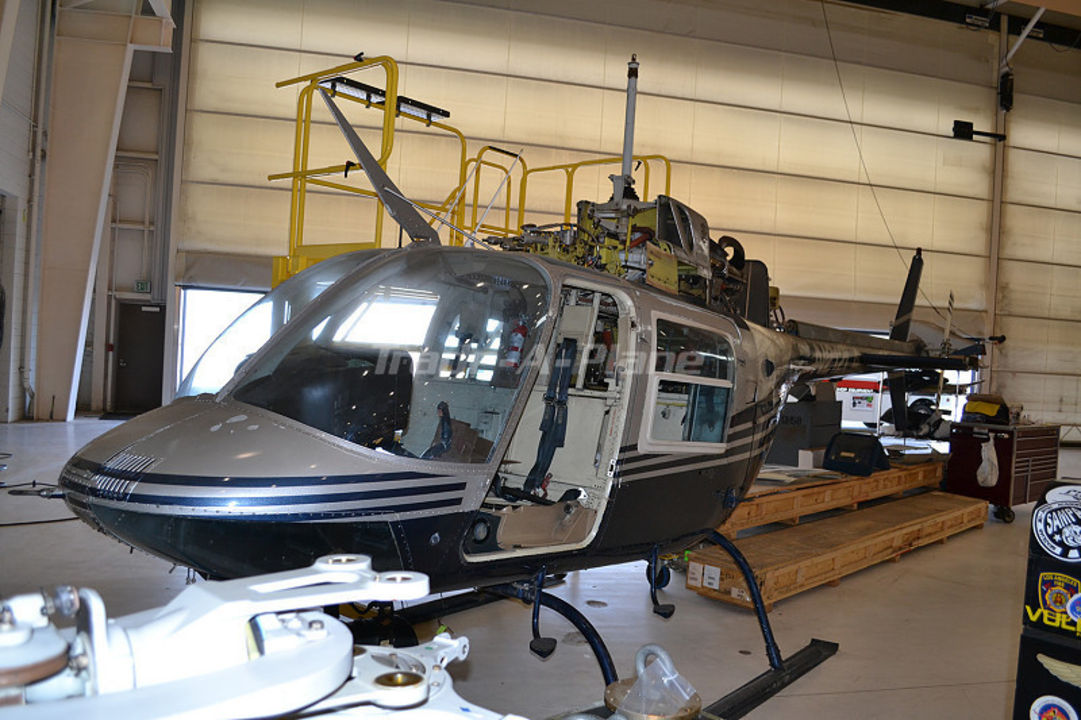 1987 BELL 206L-3 Auction | Buy Aircrafts