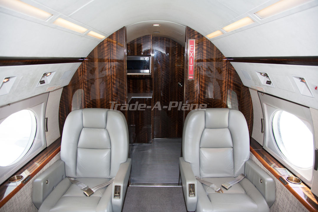1993 Gulfstream Ivsp For Sale Buy Aircrafts