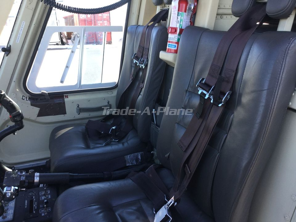 1996 Bell 206l 4 For Sale Buy Aircrafts