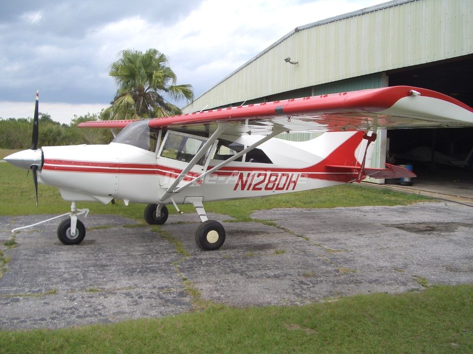 1998 Maule Mt 7 235 For Sale Buy Aircrafts