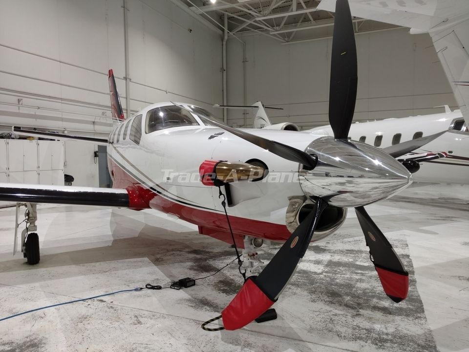 1998 Socata Tbm 700a For Sale Buy Aircrafts