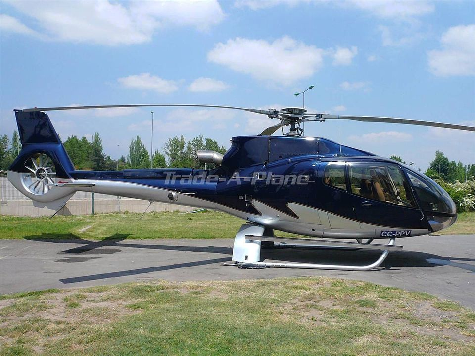 2003 EUROCOPTER EC 130B4 For Sale  Buy Aircrafts