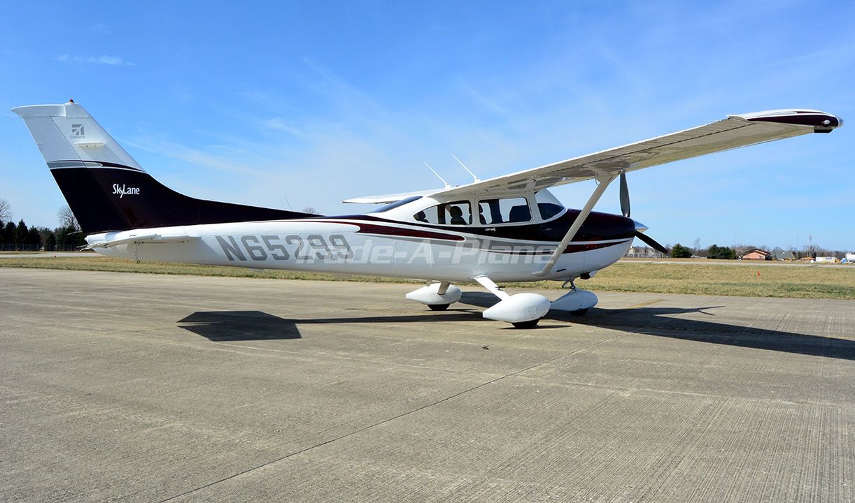 2004 Cessna 182t Skylane For Sale Buy Aircrafts
