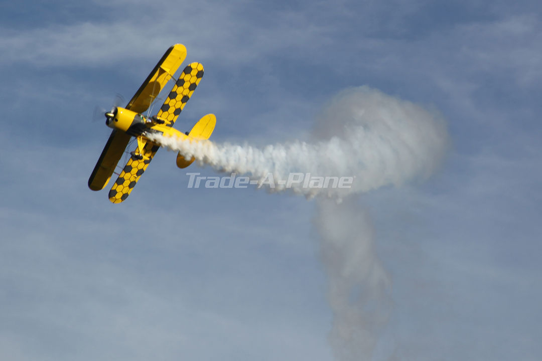 2004 Steen Skybolt For Sale Buy Aircrafts