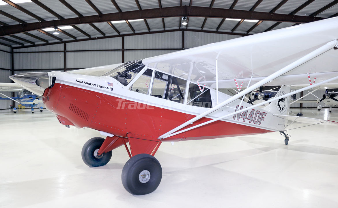 2006 aviat husky a1b for sale buy aircrafts