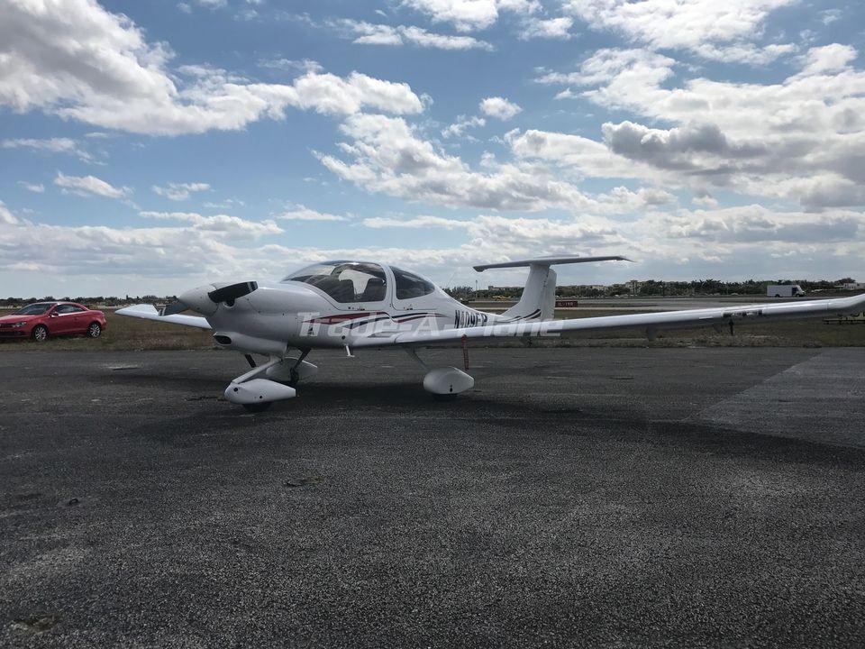 2006 Diamond Da40 180 Star For Sale Buy Aircrafts