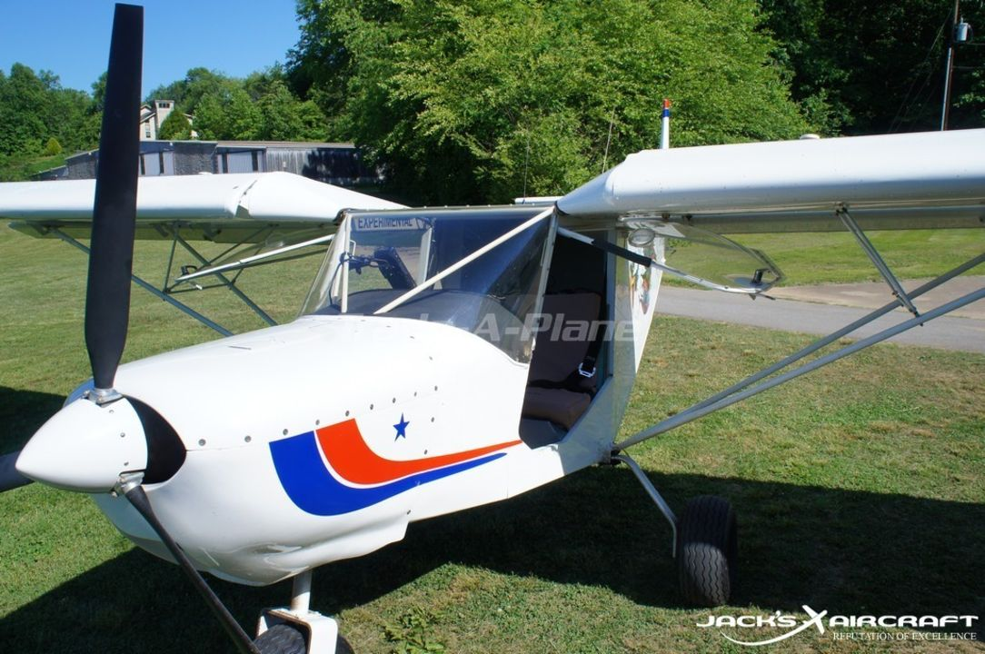 Zenith Stol Ch 701 Kit For Sale