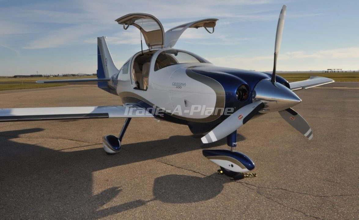 2008 CESSNA 400 For Sale | Buy Aircrafts
