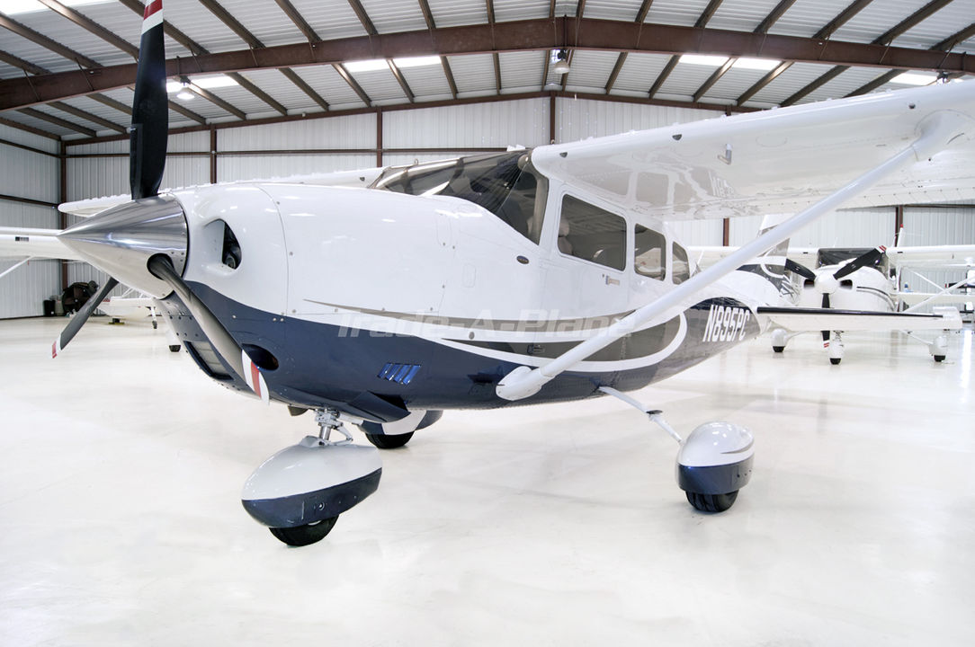 2008 Cessna T206h For Sale Buy Aircrafts