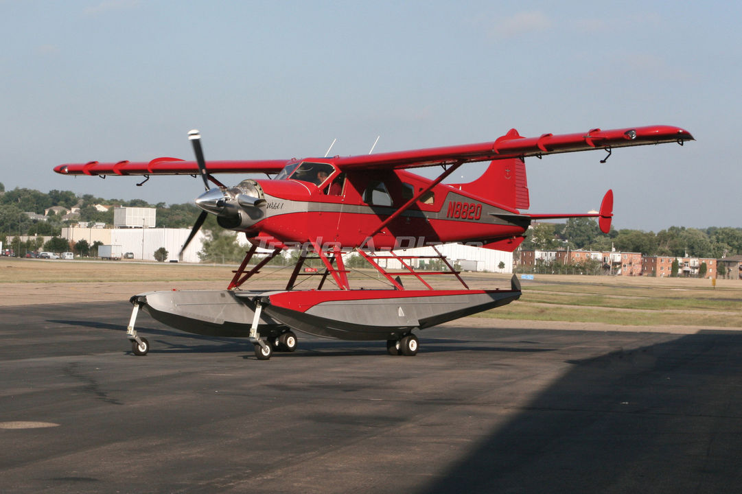 2008 Dehavilland Dhc 2t For Sale Buy Aircrafts