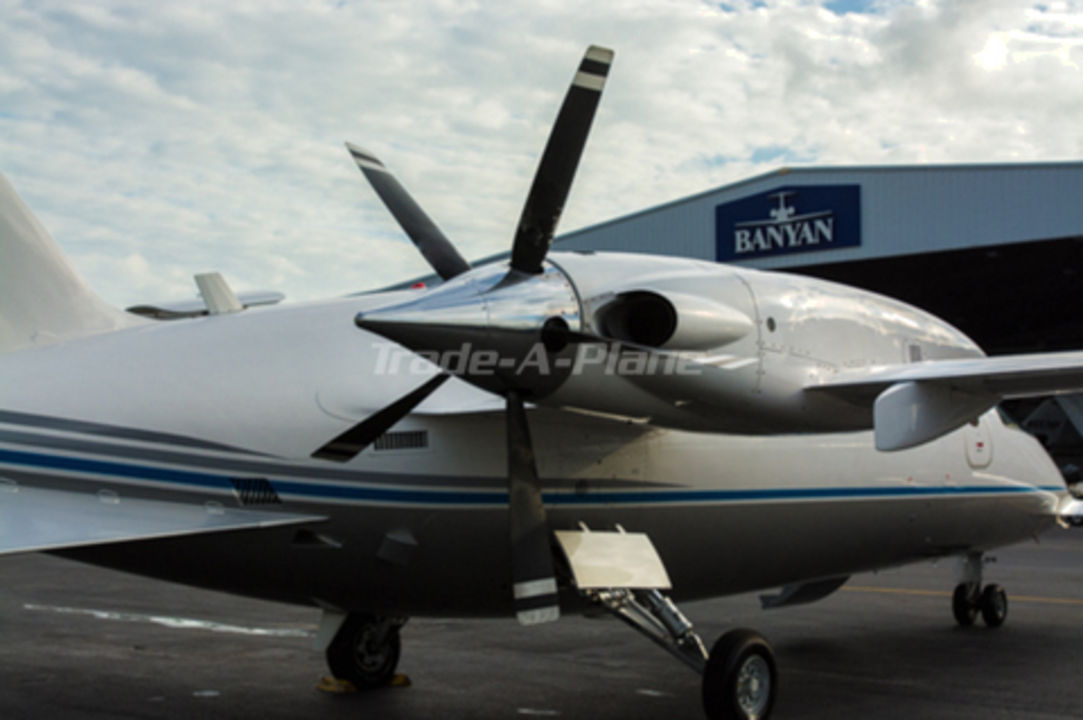 2008 piaggio p-180 avanti ii for sale | buy aircrafts