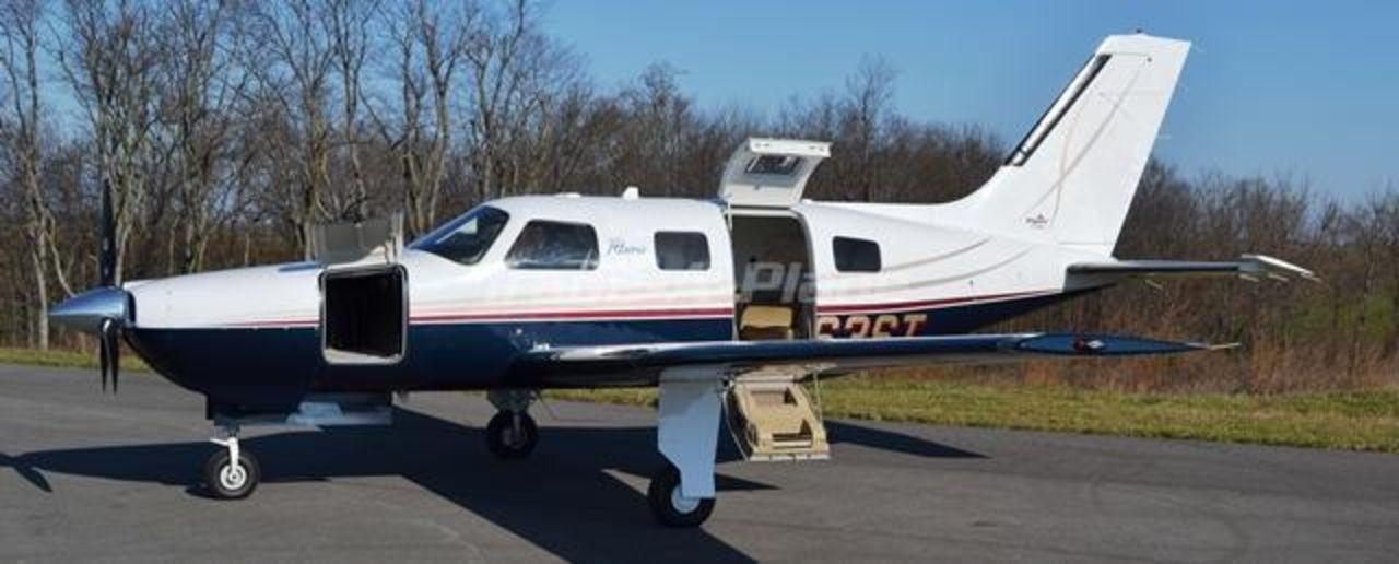 2008 Piper Malibu Matrix For Sale Buy Aircrafts