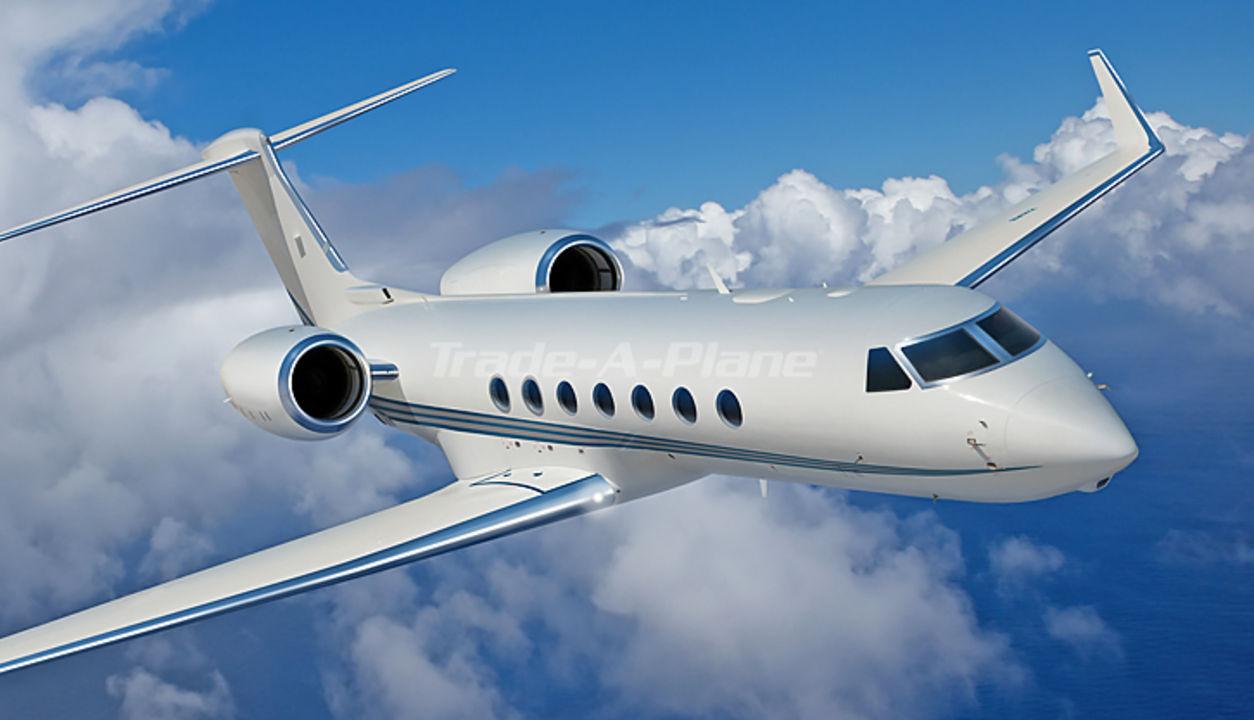 Gulfstream G550 For Sale >> 2010 GULFSTREAM G550 For Sale   Buy Aircrafts