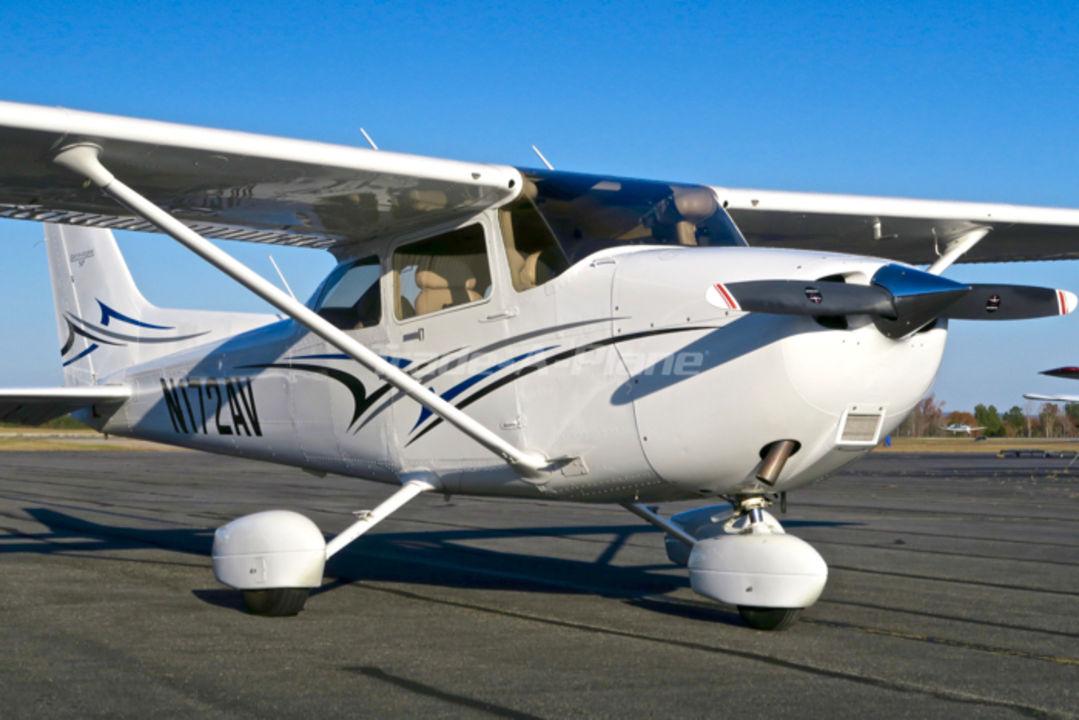 2012 Cessna 172s Skyhawk Sp For Sale Buy Aircrafts