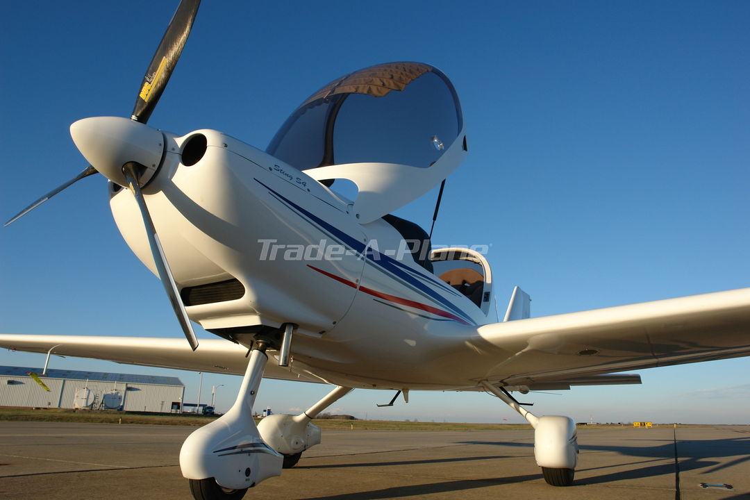 2012 tl ultralight tl 2000 sting s4 for sale buy aircrafts. Black Bedroom Furniture Sets. Home Design Ideas