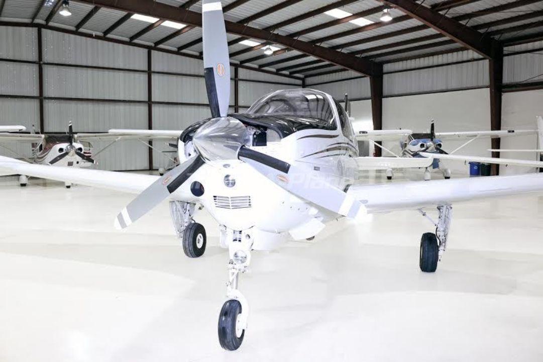 2013 Beechcraft G36 Bonanza For Sale