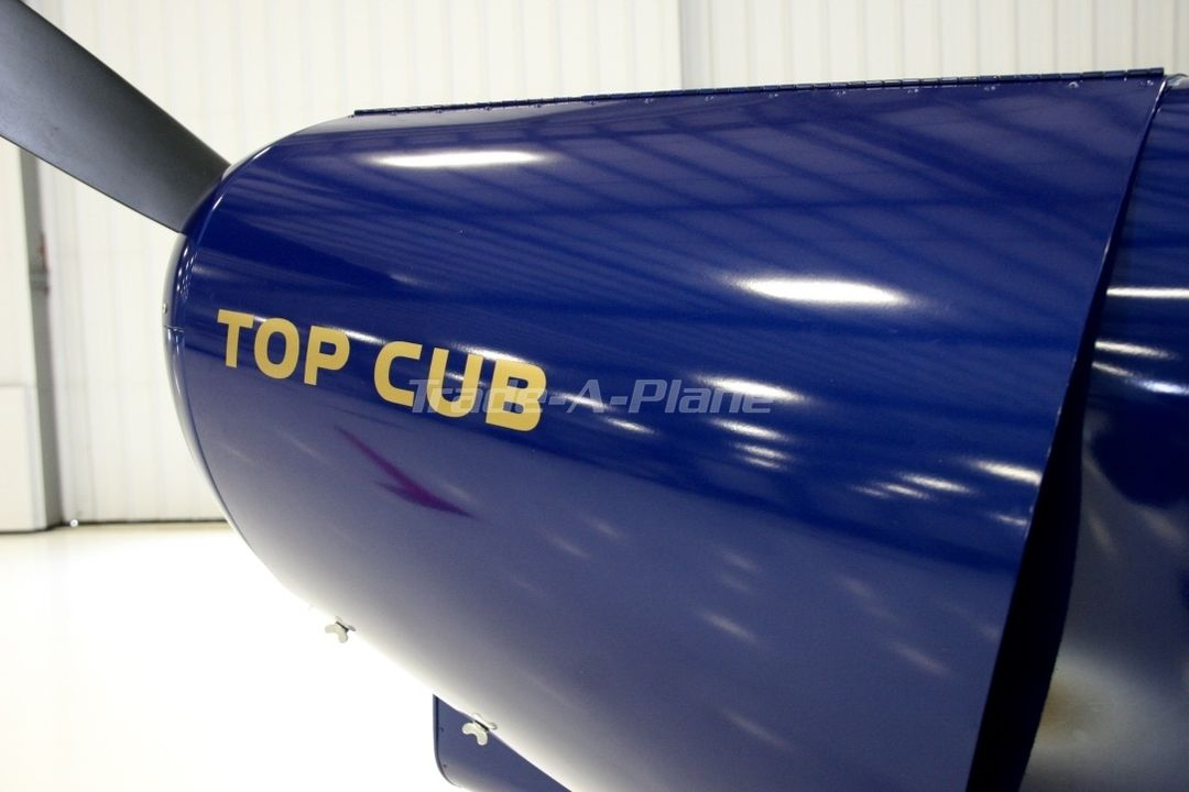 2013 Cubcrafters Cc18 180 Top Cub For Sale Buy Aircrafts