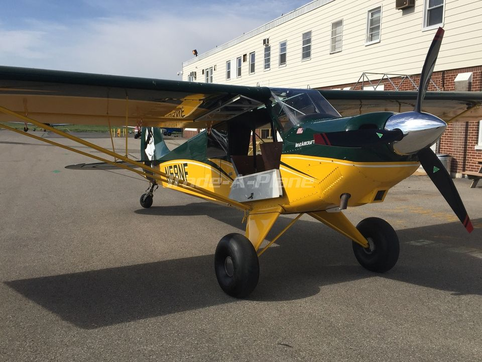 2014 Aviat Husky A 1c For Sale Buy Aircrafts