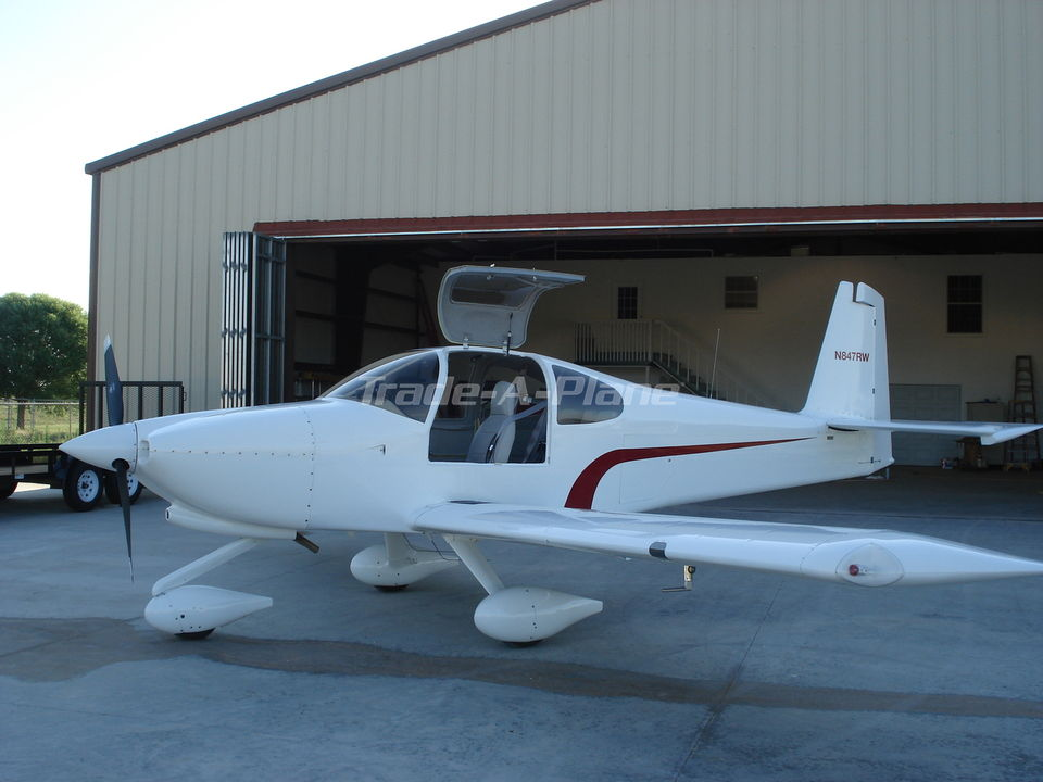 2014 VANS RV-10 For Sale | Buy Aircrafts