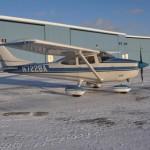 1972 Cessna 182P Skylane
