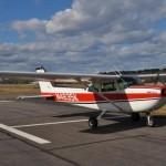 1977 Cessna R172 Hawk XP