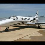 1980 Cessna 550 Citation II