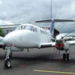 1981 Beech 200C King Air