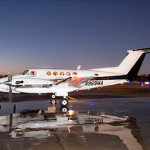 1981 Beech B200 King Air
