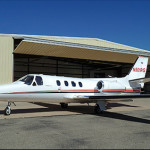 1981 Cessna 501 Citation I/SP