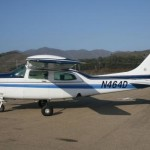 1981 Cessna T210N Centurion II