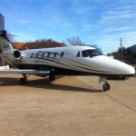 1984 CESSNA CITATION III