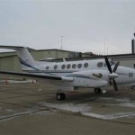 1986 Beech 300 King Air
