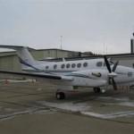1986 Beech 300 King Air