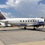 1995 Beech 1900D Airliner