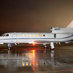 2001 Dassault 50EX Falcon
