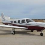 2001 Piper PA-32R-301T Saratoga II-TC