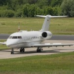 2005 Bombardier CL-604 Challenger 604