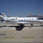 2006 Cessna 550 Citation II