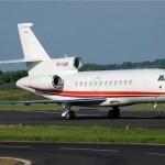 2009 Dassault 900EX Falcon