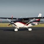 2014 Cessna 206H Stationair