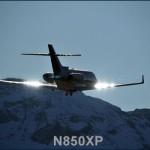 2014 Hawker Siddeley 850XP