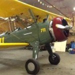 1943 Stearman A75