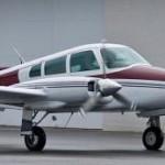 1964 Cessna 310J-I
