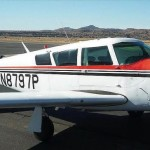 1965 Piper PA-24 Comanche