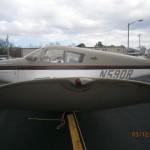 1965 Piper PA-28-140 Cherokee